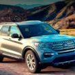 Ford Explorer 2020: Precios y versiones en México