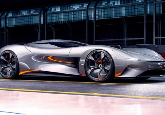 Gran Turismo Sport 2020