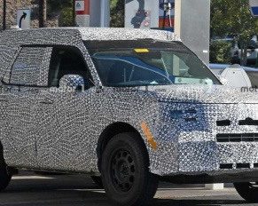ford bronco adventurer 2021