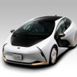 autos autonomos toyota