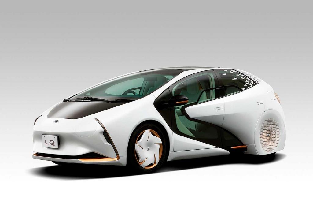 autos del futuro toyota