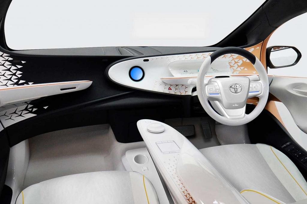 autos del futuro toyota concept