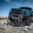 Camioneta Ford Raptor 2019 F-150: la pick up 'off road'