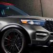 Ford Explorer 2020: así viene esta belleza