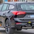 Ford Fusion será una camioneta deportiva (2021)