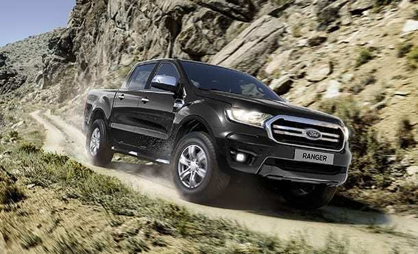 ford ranger 2020 mexico