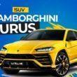 Camioneta Lamborghini Urus: el SUV más veloz | suv familiar