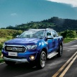 Nueva Pick Up Ford Ranger 2020: México