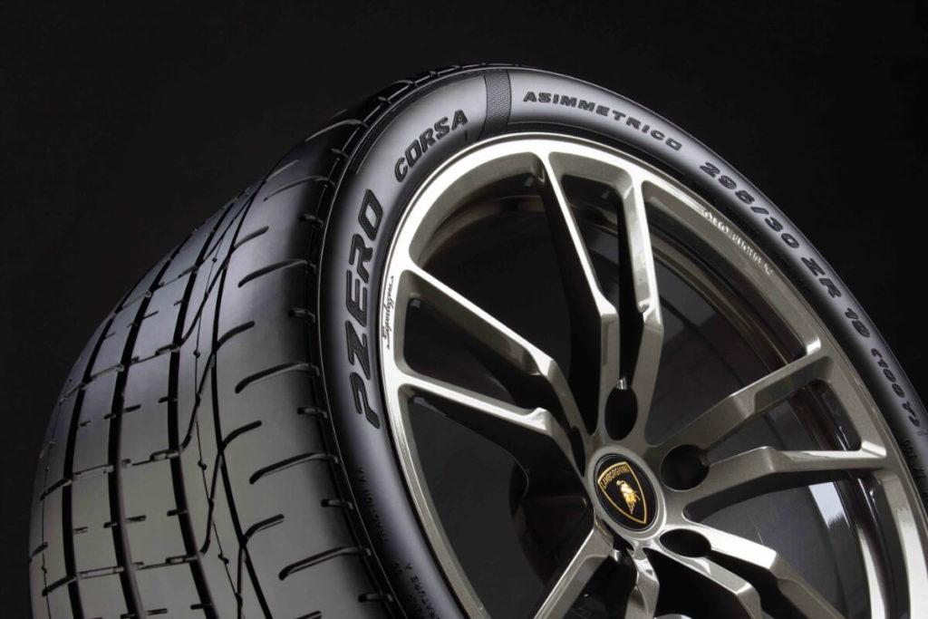 neumático pirelli en mexico