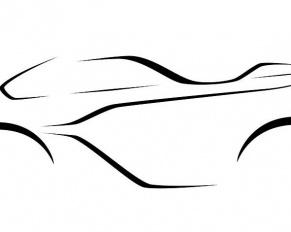 Aston Martin moto
