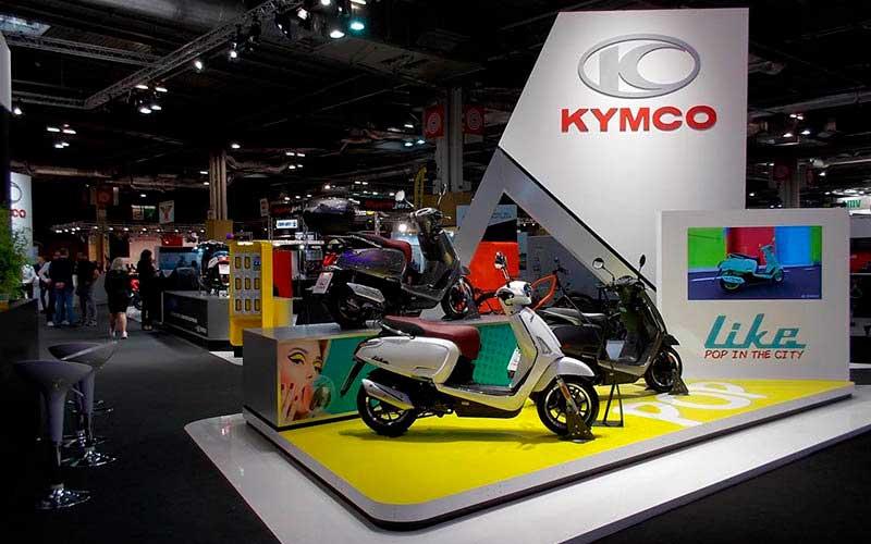 moto electrica 2020