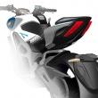 Kymco RevoNex: la moto eléctrica