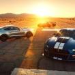 Mustang Shelby GT500: lo nuevo de Ford para el 2020