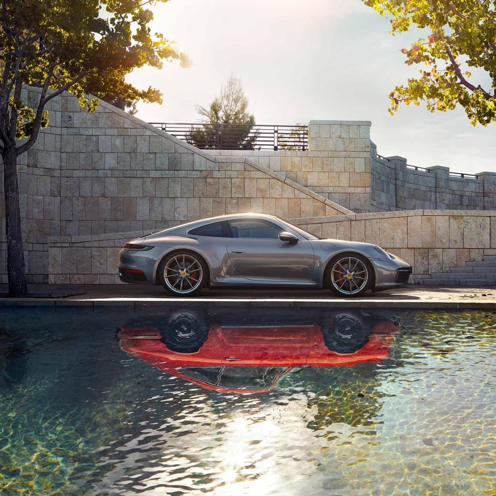 Porsche 911 Carrera 2 nuevos modelos llegan a México