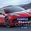 Chevrolet Corvette: 67 años de una gran historia