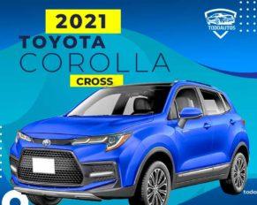 toyota corolla 2021 mexico