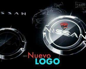 nuevo logo de nissan