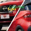 Crossovers y Suvs de Nissan 2020 – 2021