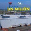 Michelin produce la llanta 1 millón hecha en México