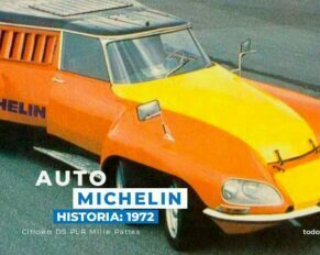 auto michelin Citroën