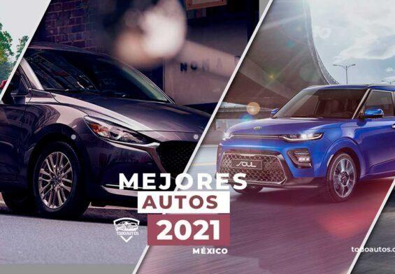 los mejores autos 2021
