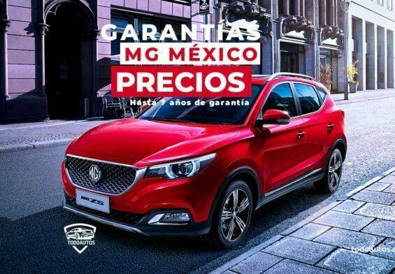 garantía GM México