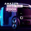 robo taxi vehiculo autonomo