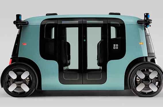 taxi del futuro