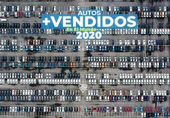 autos-mas-vendidos-en-el-mundo-2020