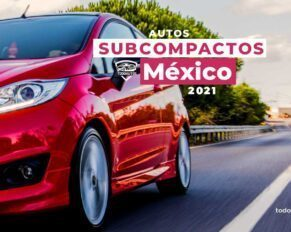 autos subcompactos mexico
