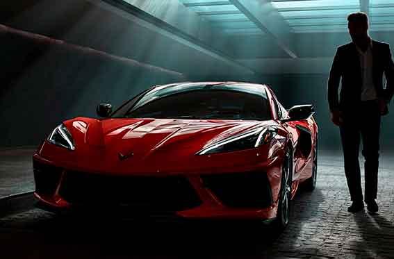 auto deportivo 2021
