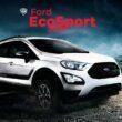 Ford EcoSport Storm 2021 en México