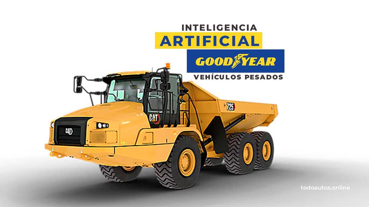Inteligencia Artificial para vehículos