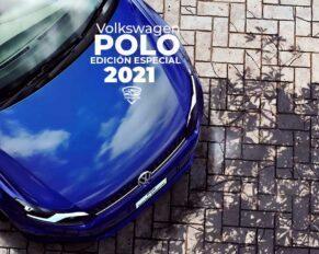 volkswagen polo edicion especial 2021
