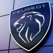Logotipo de Peugeot (2021) Leones de la nueva era